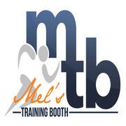 Mel's Training Booth